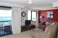 Kings Beach 2 Bedroom, Ocean Views Holiday Apartments