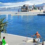 Kings Beach Sea Water Pool