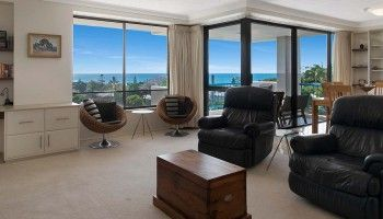 Caloundra apartments