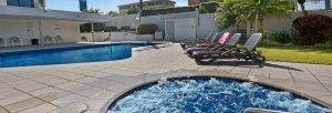 Kings Beach resort facilities