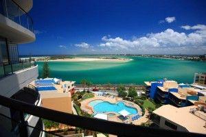 Caloundra resort facilities