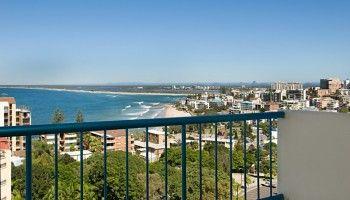 Kings Beach apartments