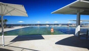 Kings Beach swimming pools