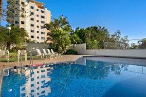 Kings Beach accommodation