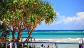 Caloundra beaches