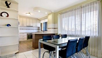 Caloundra self contained accommodation