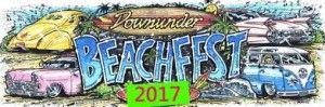 Beachfest Caloundra 2017