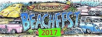 Beachfest Caloundra